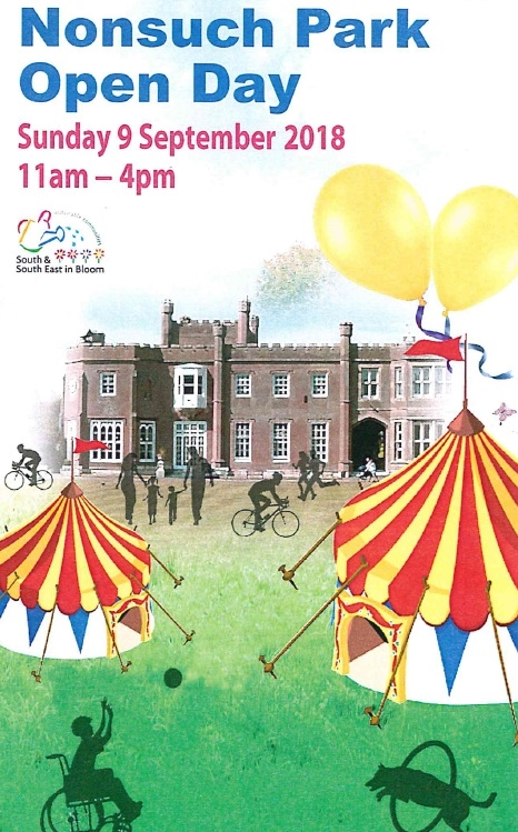 Nonsuch open day