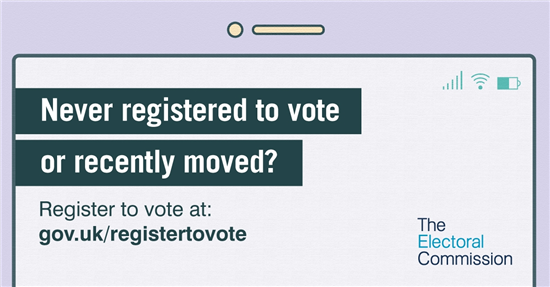 Voterregistrationonline