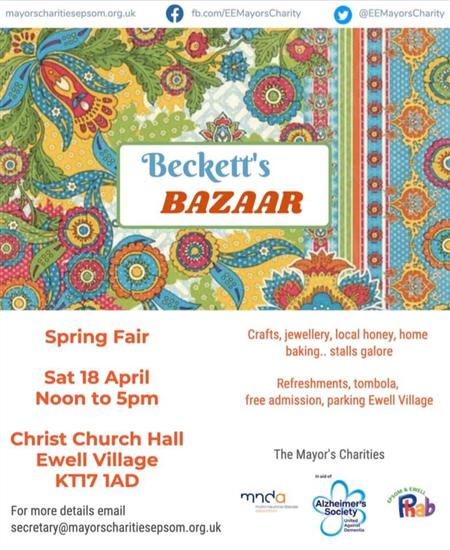 Becketts Bazaar