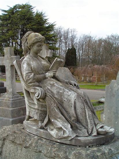 Epsom Cemetery Walk_BHM