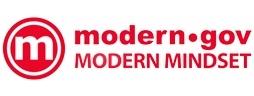 Mod Gov app logo